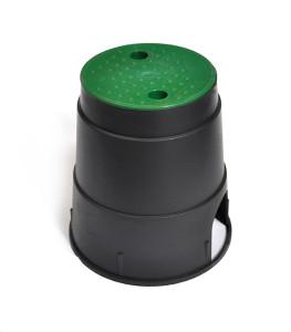 Клапаний бокс Mini (175 мм)