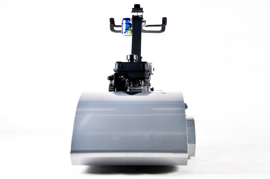 Edwin Standard cylinder mowers | SmartRain - Ваш надійний